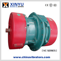 hot selling small electric vibratory motor used in electric power generating VC