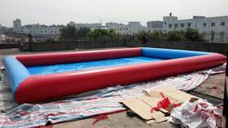 good sale floater golf ball pvc pool swimming pool electro chlorinator