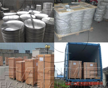 1050 1060 1070 3003 aluminium circle cookware application