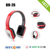2015 Stereo wireless headphone bluetooth for PC