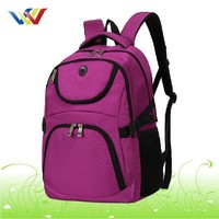 Waterproof Computer Laptop Travel Backpack For College Students