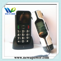 big volum for easy hearing,cheapest low end mobile mini cell phone+big boutton easy to use