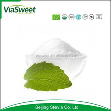 natural food additive stevia extract RA50%