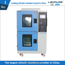 Current tester- High and Low temperature shock test chamber