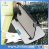 High quality magnetic pu leather case smart cover stand for samsung galaxy s4