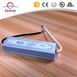 Best price waterproof electronic 50w led driver 12v