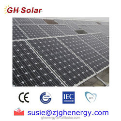 Popular! 1kw solar panel price for india market