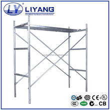 ringlock Scaffolding system factory used scaffolding for sale