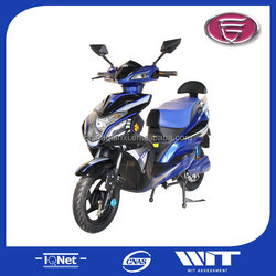 Stylish cheapest new electric motorcycle