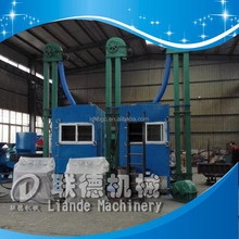 LD brand High separating rate and purity aluminum plastic recycling machine/separation machine in stock