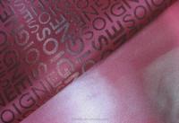 Popular PVC leather for bag furniture car seat sofa
