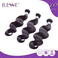 Attractive And Durable Loose Wave Dream Grey European Hair Color Products Weave