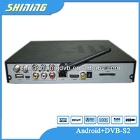 full hd satellite receiver android, android full hd recorder, android stb full hd 1080p