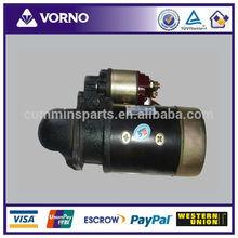 Motor de arranque del motor 4935789 6CT