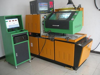 CRS-300 common rail test bench with computer system made in China