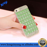 Shiny diamond cellular case for iPhone4/4s/5/5s