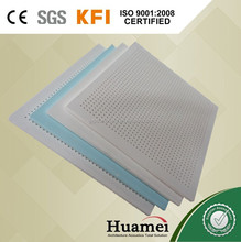 High quality fireproof panel boards for ceiling hard board for ceiling