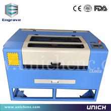 smart and strong enough mini desktop laser6090/hot sale desktop mini laser engraving cutting