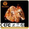 Top Quality 10M 100L Multi-color Copper Wire Plug In Flashing LED String Lights for Holidays/Weddings/Parties/Clubs