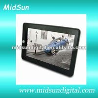 10 inch mid android 2.2,bluetooth,GPS,3G optional