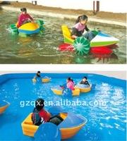 Hight quality kids rocking boat QX-11066D