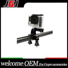 Wholesale for Gopro Acccessories Max for 4 CM Diameter Bike Handlebar Seatpost Pole Mount for Gopro Hero 3 Hero 2/1 Camera