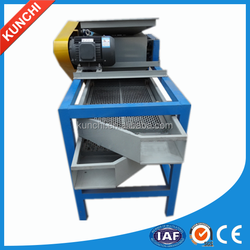 Easy opearting nut extraction machine / nut sheller on sale