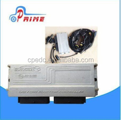 multipoint injection sequential cng lpg AC300 ecu conversion kitfor car