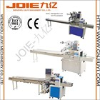 JY-280/300/450comida de plástico automática máquina de envolvimento
