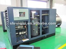 Grf-30bpd refrigerado por agua de inyección de aceite del compresor inverter precio barato