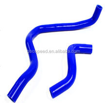 Motorcycle Silicone hose for Ninja ZX6R ZX636 ZX 636 6R ZX6-R ZX-6R 03-06