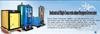 60/ 100/ 200 lpm PSA oxygen generator for glass blowing, aquaculture, fish farming