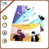 Comic printing pp plasitc file bag