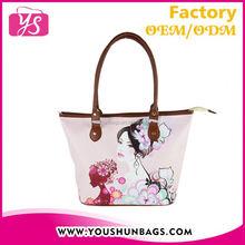 2015 Trendy authentic designer handbag wholesale for christmas gift