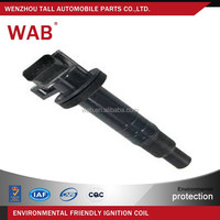 China Supplier electric motor ignition coil 90080-19015 FOR TOYOTA 4 RUNNER 84