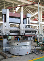 New cnc turning vertical lathe machines for sale