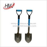 Construction tool All steel square shovel