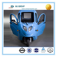 NEW model sale electric tricycle, rickshaw for passenger