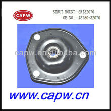 High quality , rear strut mount for Toyota Camry ( 48750-32070 )