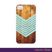 2015 Stylish wooden fashion design laser engraving smart phone case wood factory price case for handset