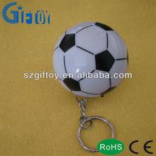 football lover&custom keychain/keyfinder