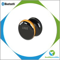 HealthyWealthy bluetooth pedometer step counter smart sport activity tracker pedometers