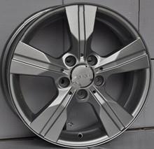 Vacuum Plating A-alloy Wheel F15338