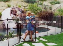 Pool Fence/vinyl Fence/Plastic Fence