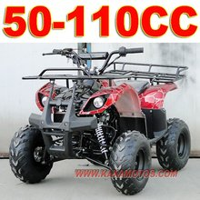 110cc Mini Four Wheeler