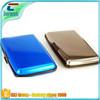 Aluminum RFID Wallet Credit Card Holder Rfid aliminum case