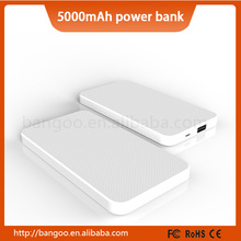 high capacity lipstick Promotional power bank 10000mah mobile cell phone charger