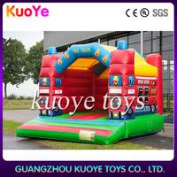 fire truck bouncy castle,super bouncy castle,inflatable castle for sale