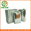 lowest price round and square shape chemical oil can for promotion