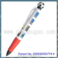 Hot selling ball pen parts from Bubugao pen making